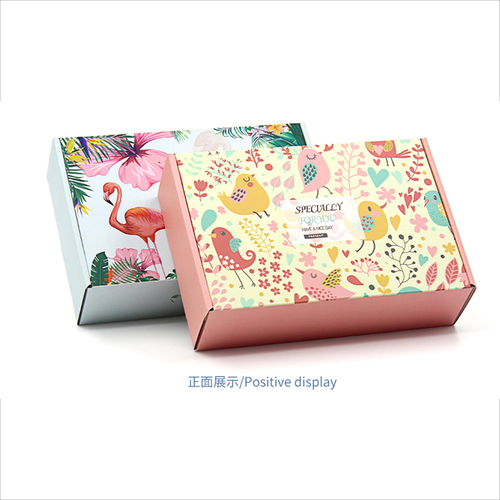 Hot Sale Wholesale Food Paper Box